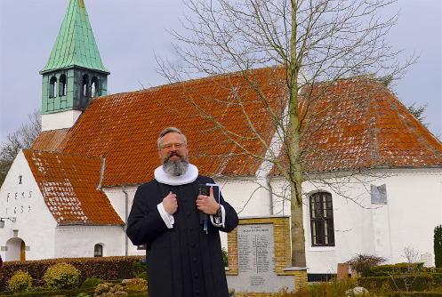 Signor Giovanni – Hr. Johannes Jørgensen
