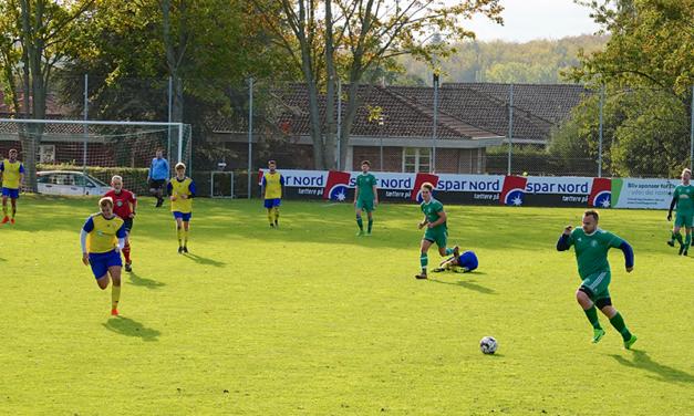 Thurø Boldklub: Pas på hinanden