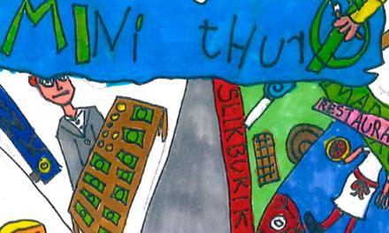 Thurø Skole inviterer til genforeningsfest