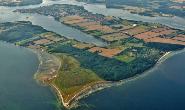 200.000 kr. til lokale projekter på Thurø