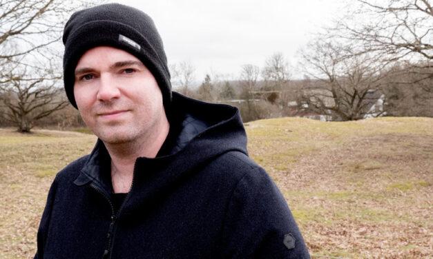 Jesper vil lave ny Tåsinge-sang